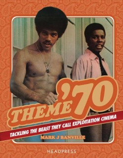 Theme '70 Paperback Edition