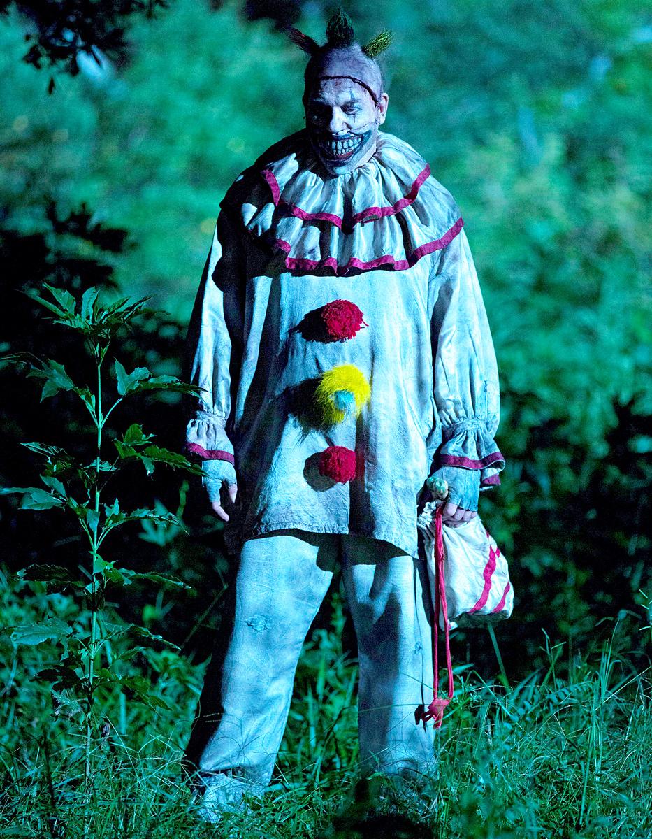 American Horror Story: Cult is a Compelling Trump Era Satire
